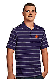 Clemson Tigers Deluxe Polo