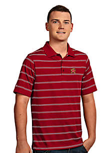 Maryland Terrapins Deluxe Polo