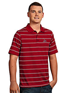 St. Louis Cardinals Deluxe Polo