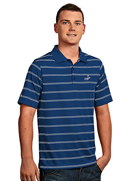 Antigua® Los Angeles Dodgers Deluxe Polo