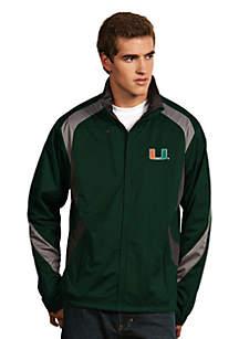Miami Hurricanes Tempest Jacket