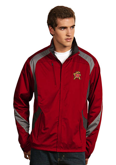 Antigua® Maryland Terrapins Tempest Jacket