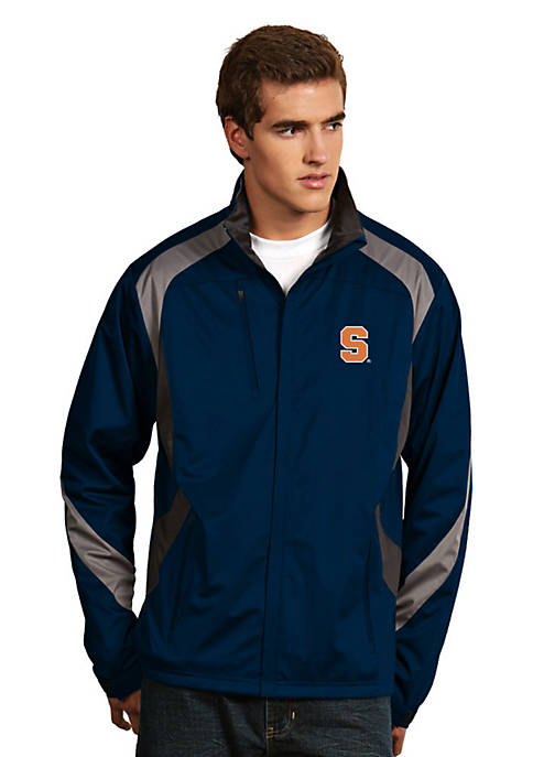Antigua® Syracuse Orange Tempest Jacket