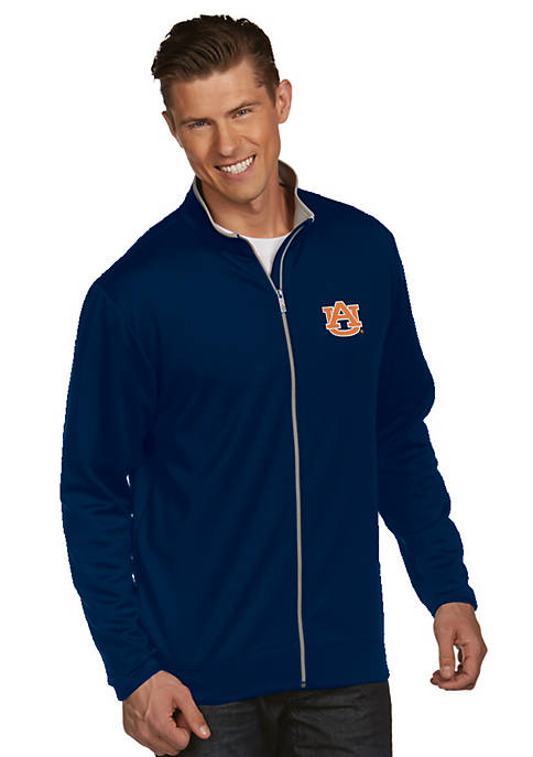Antigua® Auburn Tigers Leader Jacket