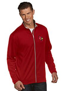 Louisville Cardinals Leader Jacket