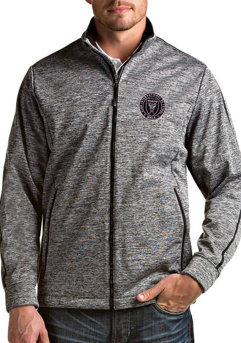 Mens MLS Inter Miami FC Jacket