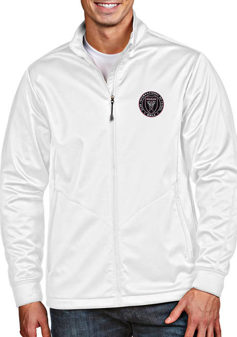 Antigua® Mens MLS Inter Miami FC Jacket