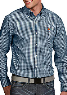 Virginia Cavaliers Associate Woven Shirt