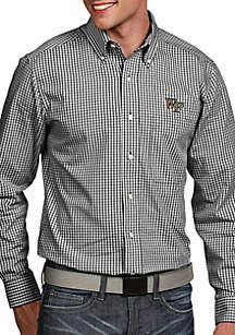 Wake Forest Demon Deacons Associate Woven Shirt