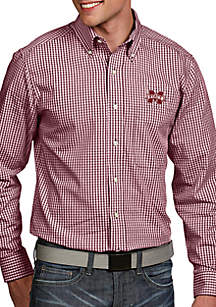 Mississippi State Bulldogs Associate Woven Shirt