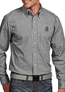 Marshall Thundering Herd Associate Woven Shirt
