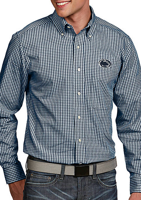 Antigua® Penn State Nittany Lions Associate Woven Shirt