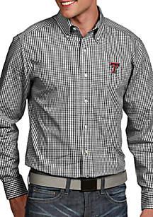 Texas Tech Red Raiders Associate Woven Shirt