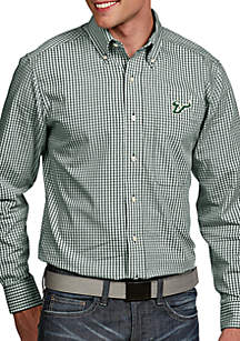 South Florida Bulls Associate Woven Shirt