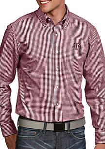 Texas A&M Aggies Associate Woven Shirt