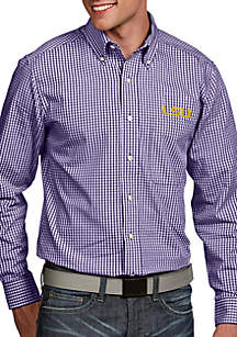 LSU Tigers Associate Woven Shirt