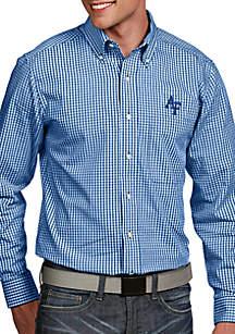 Air Force Falcons Associate Woven Shirt