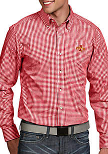 Iowa State Cyclones Associate Woven Shirt