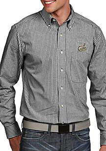 UNC Charlotte 49ers Associate Woven Shirt