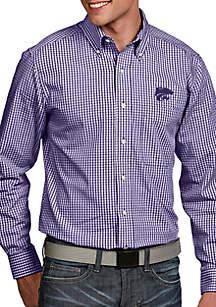 Kansas State Wildcats Associate Woven Shirt