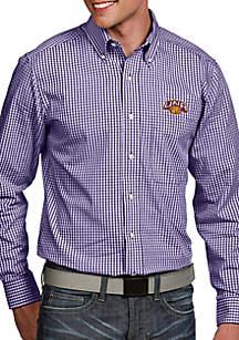 North Alabama Lions Associate Woven Shirt