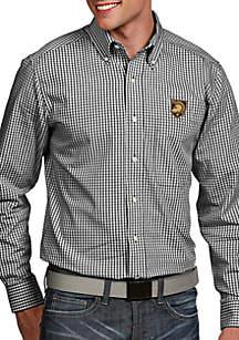 Army Black Knights Associate Woven Shirt