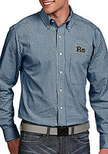 Pittsburgh Panthers Associate Woven Shirt