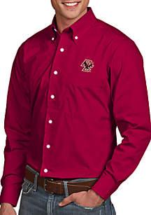 Boston College Eagles Dynasty Woven Shirt
