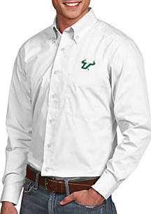 South Florida Bulls Dynasty Woven Shirt