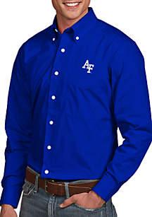 Air Force Falcons Dynasty Woven Shirt