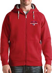 MLB 2018 World Series Champions Boston Red Sox Zip Jacket