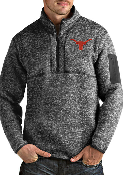 Mens NCAA Texas Longhorns Fortune Sweater