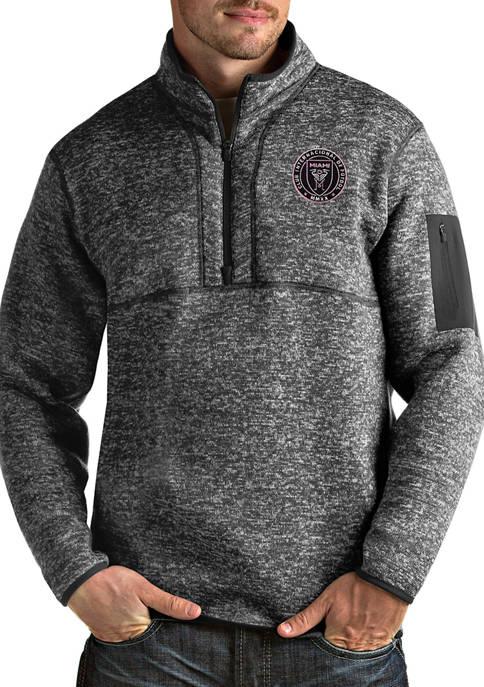 Antigua® Mens MLS Inter Miami FC Sweater