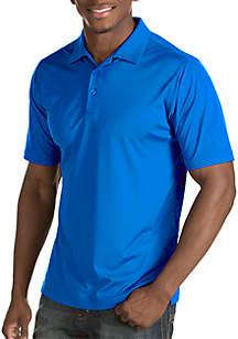 Antigua® inspire Short Sleeve Polo