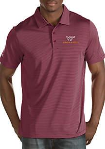 Virginia Tech Hokies Quest Polo