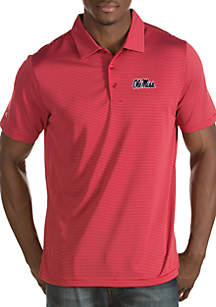 Ole Miss Rebels Quest Polo