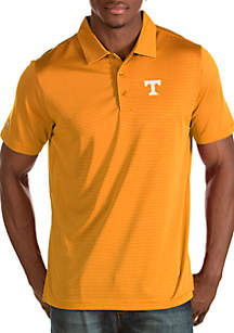 Antigua® Tennessee Volunteers Quest Polo