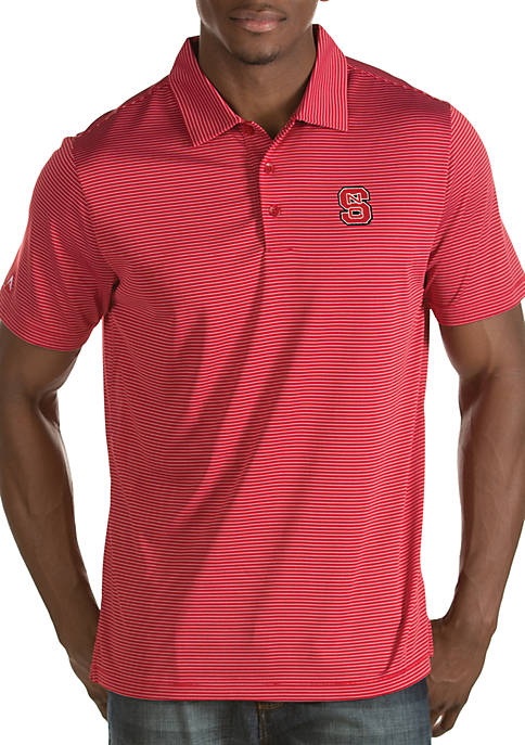 Antigua® NC State Wolfpack Quest Polo