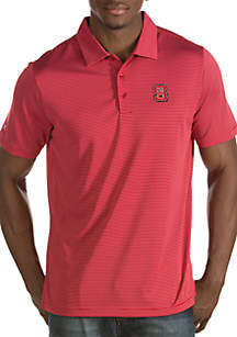 NC State Wolfpack Quest Polo