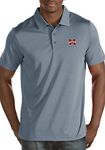 Mississippi State Bulldogs Quest Polo