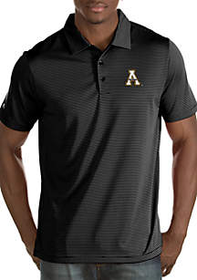 Appalachian State Mountaineers Mens Quest Polo