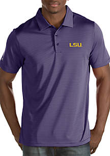LSU Tigers Quest Polo