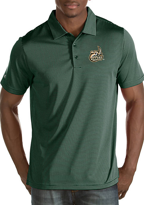 Charlotte 49ers Quest Polo
