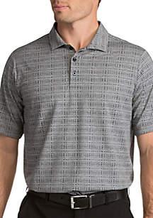 Short Sleeve DIgital Polo Shirt