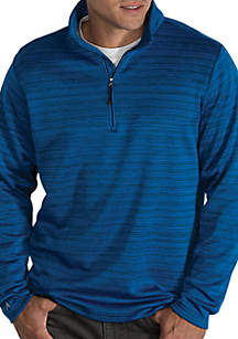 Frontier Long Sleeve Quarter Zip jacket