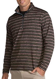 Long Sleeve Stratus Quarter Zip Pullover