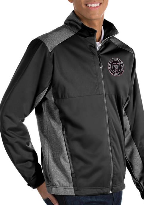 Antigua® Mens MLS Inter Miami FC Jacket