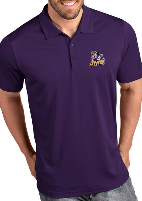 James Madison Dukes Tribute Polo Shirt