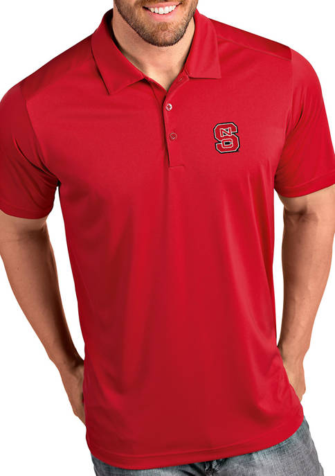 NC State Wolfpack Tribute Polo Shirt