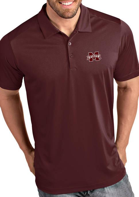 Antigua® Mississippi State Bulldogs Tribute Polo Shirt